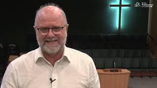 Diário de um Pastor com o Reverendo Juarez Marcondes Filho - Daniel 9:18-19 - 15/05/2021