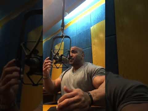 Interview in radio Kuwait