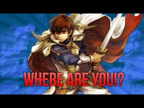 Where are you!? Why are you still missing?!