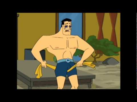 BEST OF DRAWN TOGETHER!! Ever Funny Moment from Season 1!!