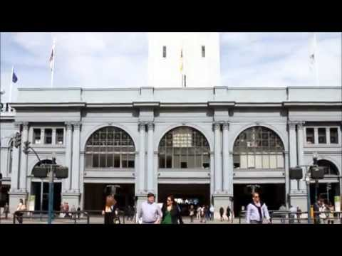 The San Francisco Ferry Building and You