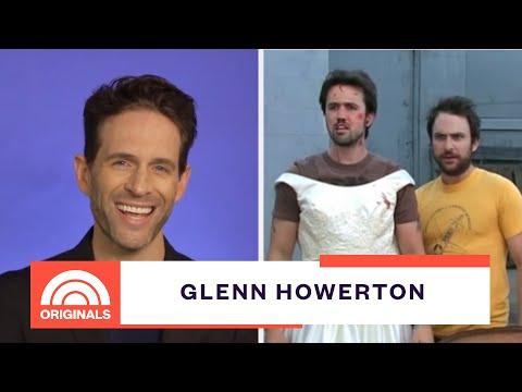 'It's Always Sunny In Philadelphia' Actor Glenn Howerton Talks His Favorite Episodes