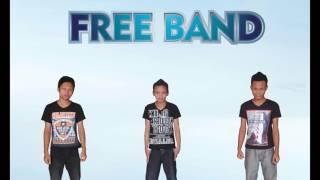 Tetap Disini - Free Band