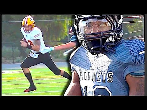 🏈🔥 JUCO BALL - #1 In Cali Fullerton College v Saddleback College | CCCAA SoCal Regional Playoff Game