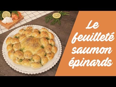 la-recette-du-feuilleté-saumon-ricotta-épinards-!