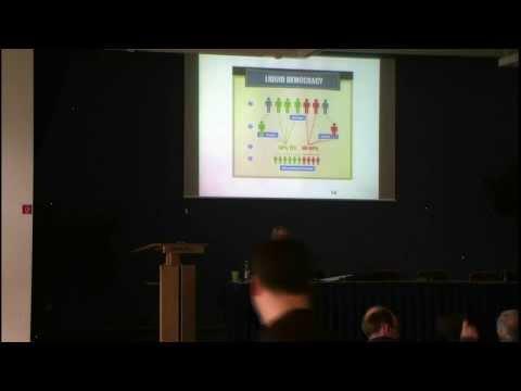 TT14 - Paul Nollen - Elections have no link with Democracy