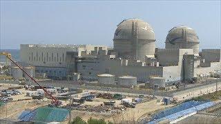 Южнокорейцы поддержали строительство атомных реакторов (новости)