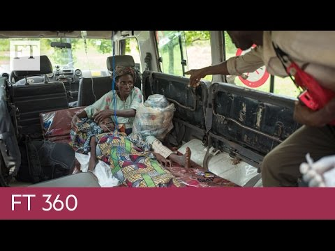 The world's emergency service - in 360