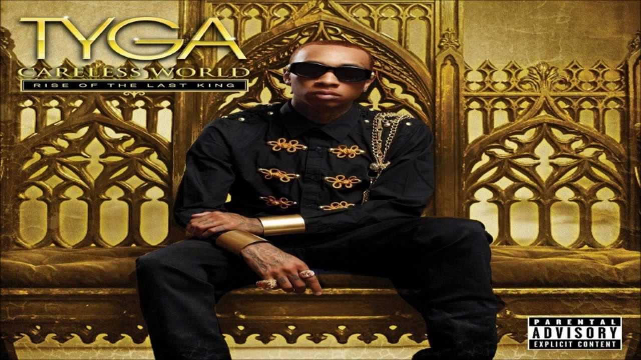Download Tyga - Im Gone Feat. Big Sean