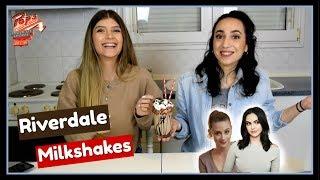 Φτιάξαμε τα Milkshakes από Riverdale || fraoules22