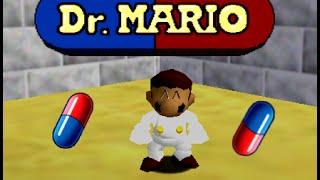 Dr Mario Song [SM64 version]