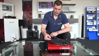 How To Set Up A Pro-ject Debut Carbon Turntable