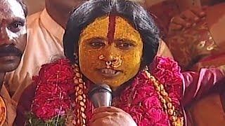 Rangam Bhavishyavani 2018   Secunderabad Ujjaini Mahankali Bonalu   Manastars