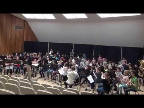 Saskatoon Suite - Impressions of Whitecap