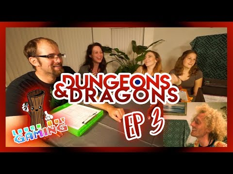 Dungeons & Dragons Ep 3