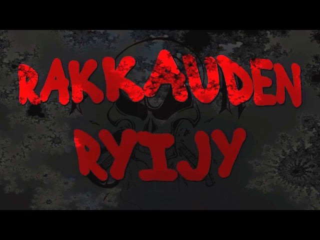 Project Rutinski - Rakkauden Ryijy (lyrics video)
