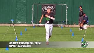 Andrew Valdespino - PEC - 60 - Kentwood HS (WA) - June 27, 2018