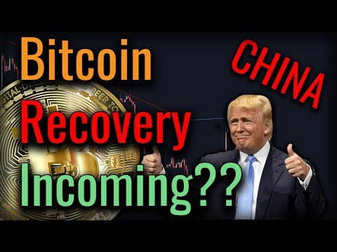 What Is Bitcoin DOING? - More Bullish News From CHINA!