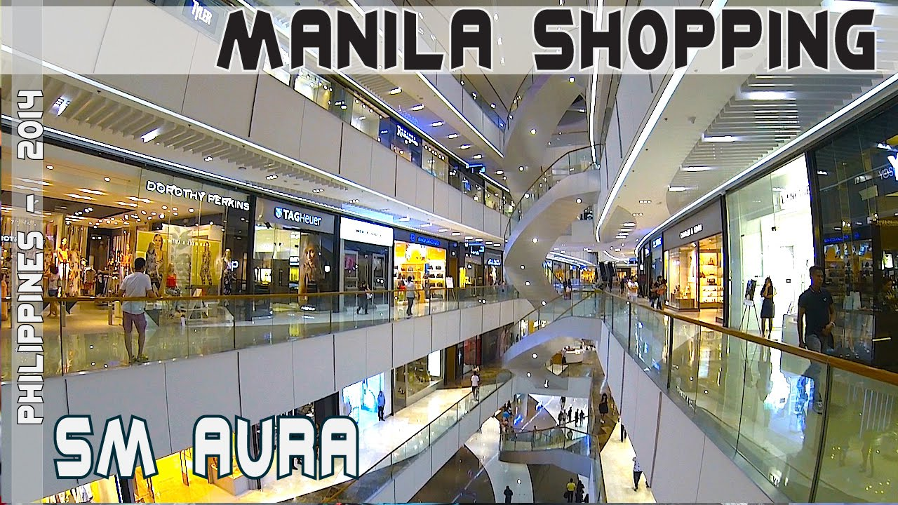 SM Aura Premier is an upscale shopping mall located along McKinley Parkway and C5 Road cor. 26th St., Bonifacio Global City, Taguig City Metro Manila, Philippines, owned by SM Prime Holdings, the country's largest mall developer.