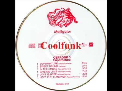 Cerrone  Give Me Love Disco 1977