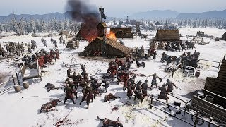 Top 8 Best MEDIEVAL Strategy Games of 2018