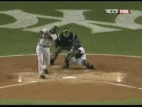 2004 ALCS Game 7:Red Sox @ Yankees