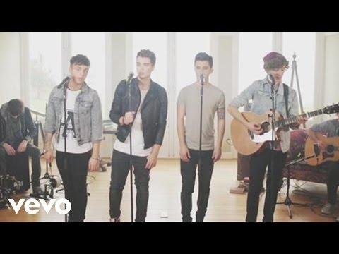 Union J - Beautiful Life (Acoustic Version)
