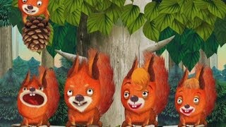 Pepi Tree - Explore tree-dwelling animals and their habits. 69apps.com review
