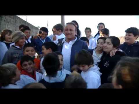 Polémico y discriminador spot de Miguel del Sel en su candidatura a gobernador de Santa Fe