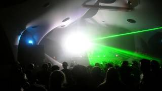 Antonio Piacquadio - Flooty (Nicole Moudaber Remix)