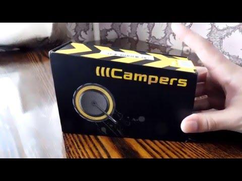 Mrice Campers1.0 [banggood.com]