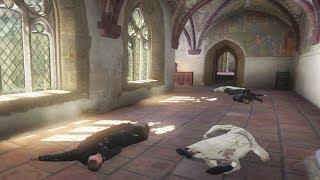 Kingdom Come - Monastery Massacre