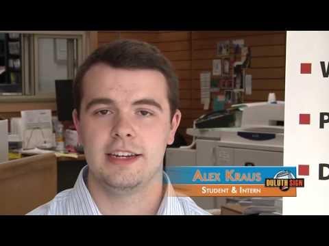TwinPortsConnex - Alex's Intern Story
