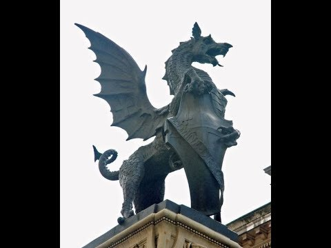 (23) False Flags, UK Child Murders & City of London Dragons - Techno Crime Fighters' Forum 23