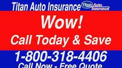 Titan Insurance Commercial