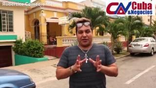 Otros Negocios en Cuba