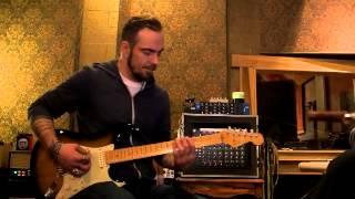 SAINT ASONIA - The Making Of – Episode 2: Recording Debut Album