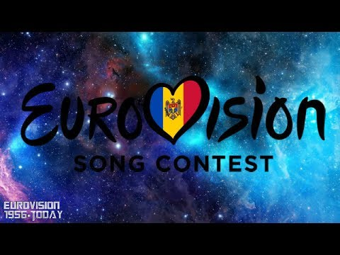 Moldova in the Eurovision Song Contest (2005-2017)