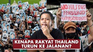 Download Kenapa Rakyat Thailand Turun ke Jalanan?