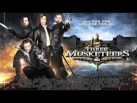 "The Three Musketeers OST - Track 21 ""The World Calls To The Young"" (HD)"