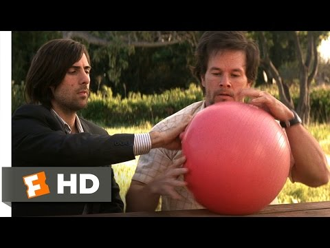 I Heart Huckabees (4/5) Movie CLIP - The Ball Thing (2004) HD