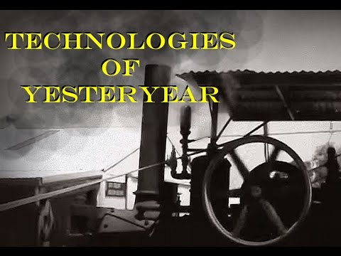 Antique Gas & Steam Engines: Technology That Built America, Antique Collectible Research