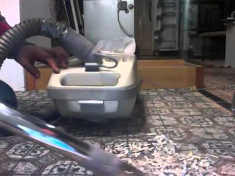 My Kenmore Model 116 Vacuum Youtube