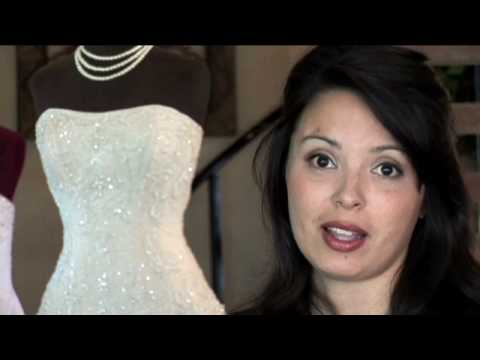 Creative Uses for Your Dress After the Wedding