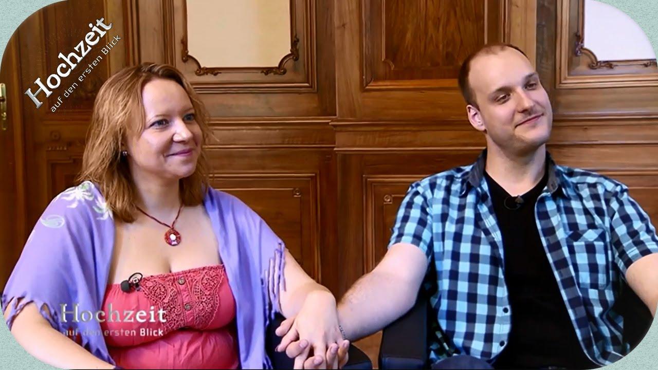Wir Bleiben Zusammen Hochzeit Auf Den Ersten Blick Sat 1 Youtube