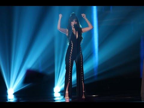 Eurovision Australia Decides Leea Nanos Live Performance