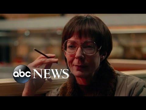 Allison Janney on Oscar nom: 'I couldn't be happier'