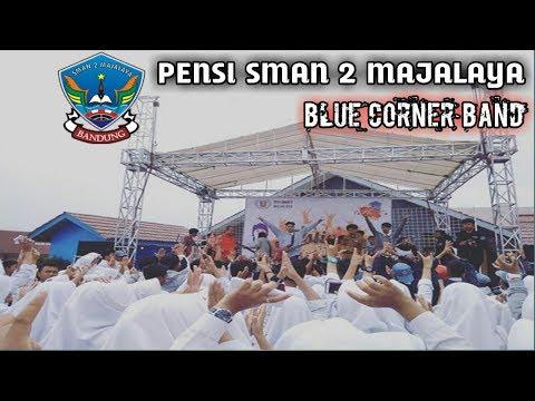 SMAN 2 MAJALAYA PENSI(BLUE CORNER - GENIT)