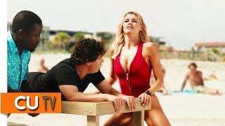 Ronnie Gets Stuck│Baywatch (2017)