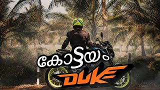 """Kottayam Duke"" - GWS x ThirumaLi  